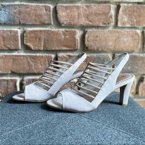 Naturalizer Vanity Heeled Sandal